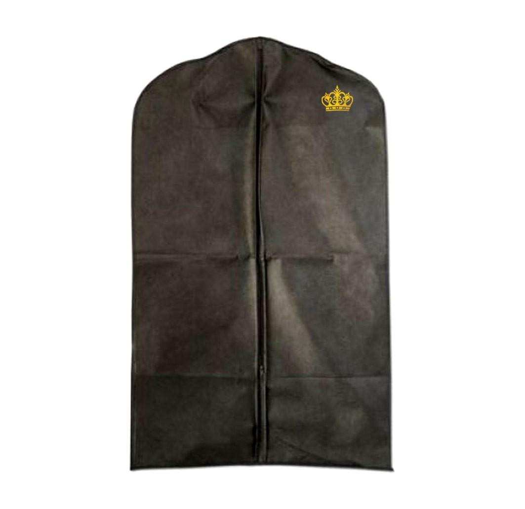 Lana's Eco Fur Garment Bag - Large