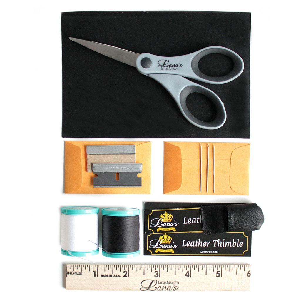 Lana's Fur and Leather Repair Kit