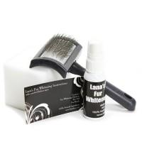 Lana's Fur Whitening Kit