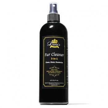 Lana's 3-in-1 Fur Cleaner - 16oz