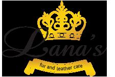 Lana's Fur logo